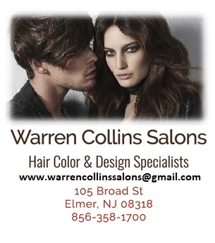 Warren Collins Salons