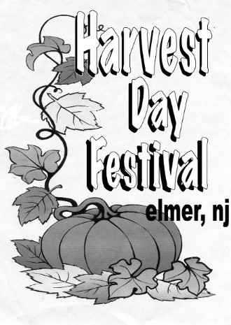 Elmer Harvest Day Festival